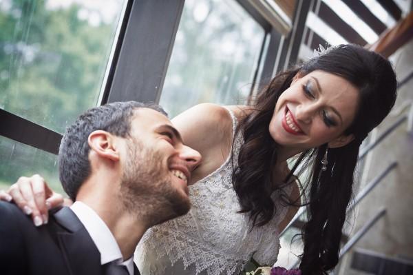The look - Sonja & Zeljko Wedding